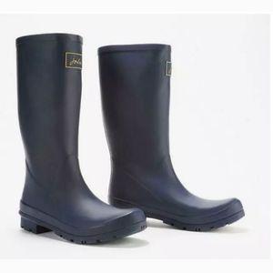 Joules Wellies Women's Field Welly Rain Boots